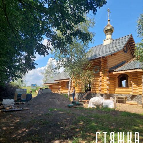 Строительные работы в Татарстане